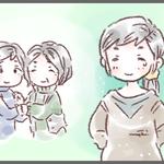 大好きな母の記憶『痴呆が進んだ患者さんと娘さんの思い出』