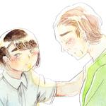 ふわっと薫るお線香の匂い『おばあちゃん、本当にありがとう。沢山の強さと優しさを教えてくれてありがとう』