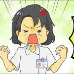 勤続19年の朝倉さん『ごめんね、今度こそ本当に辞めるわ。なんか疲れちゃった』