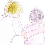 初めて受けもった患者さんの死『はじめての死を経験した時に私は看護師になれるか。今心の中で整理ができていません』