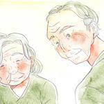 別れは突然に・・・『取り残されてしまったけど、主人を看取ることができて幸せです。』