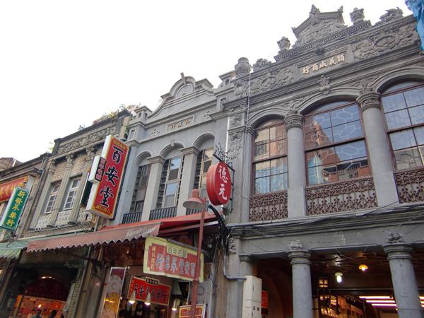 迪化街 - 台北のおすすめ観光地・名所 | 現地を知り尽くしたガイドによる口コミ情報【トラベルコちゃん】