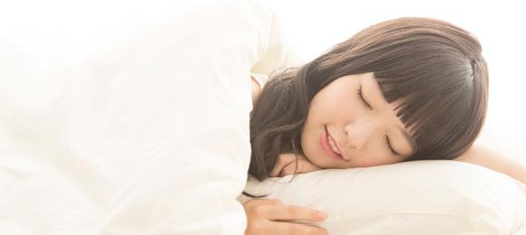 熟睡が美肌と健康を作る!就寝前に避けるべき5つのこと   女性の美学