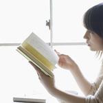 読書はストレスに効果的‼没頭できる本を読もう★