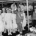 赤紙で戦地へ渡った従軍看護婦~戦後70年~