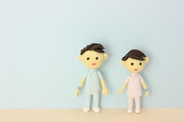 看護師 男女2 写真素材なら「写真AC」無料(フリー)ダウンロードOK