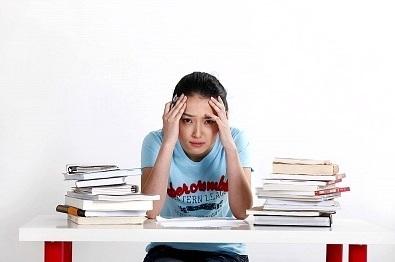 アトピー 受験期に悪化して勉強できない時の対策 | 脱アトピー習慣 薬を使わない体質改善方法