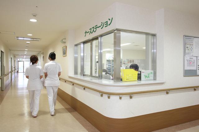 検索結果:    病院 -  GATAG|フリー素材集 壱