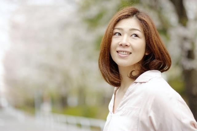 笑顔の女性6|写真素材なら「写真AC」無料(フリー)ダウンロードOK