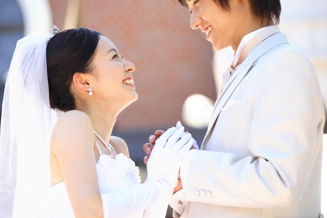 理想の結婚相手を探す