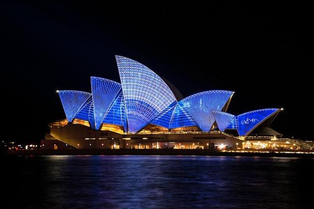 無料の写真: シドニー, オペラ, 家, オーストラリア, シドニー ・ ハーバー - Pixabayの無料画像 - 363244