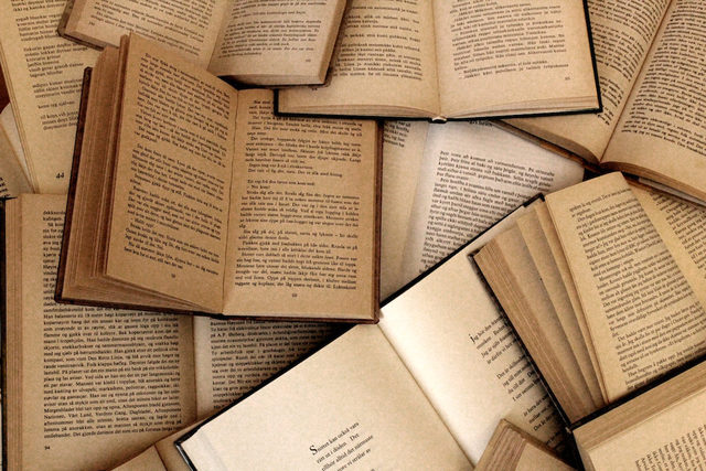 自分にあった書籍を探す
