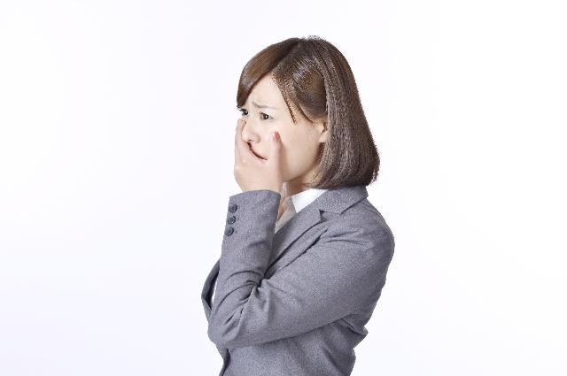 泣きそうな女性4 写真素材なら「写真AC」無料(フリー)ダウンロードOK