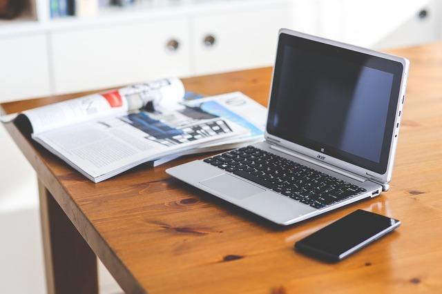 無料の写真: 技術, ラップトップ, コンピュータ, 携帯電話, スマート フォン - Pixabayの無料画像 - 792181