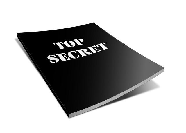 無償のイラストレーション: トップ シークレット, レポート, ファイル, 秘密 - Pixabayの無料画像 - 1076813