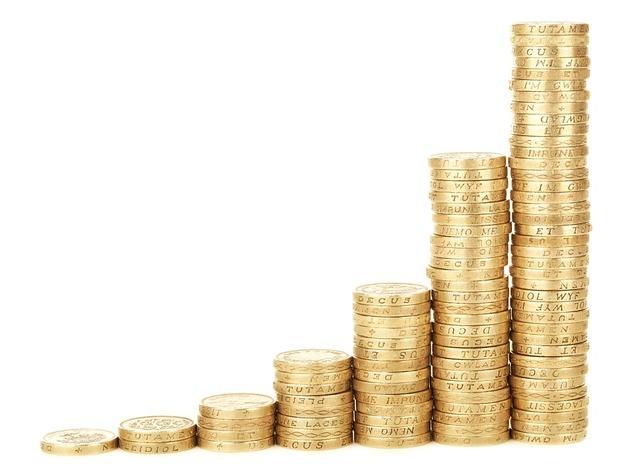 無料の写真: 達成, バー, ビジネス, グラフ, コイン, 図, 収益 - Pixabayの無料画像 - 18134