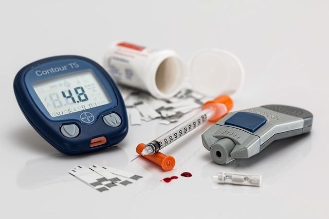 Free stock photo: Diabetes, Blood Sugar, Diabetic - Free Image on Pixabay - 528678
