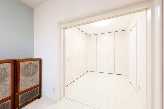 M023 二人で暮らす趣味の空間 | 施工事例 | 住宅 リフォームのアートリフォーム