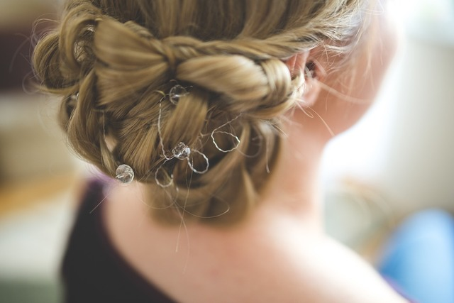 無料の写真: 髪, ヘアスタイル, 花嫁, 結婚式 - Pixabayの無料画像 - 791295