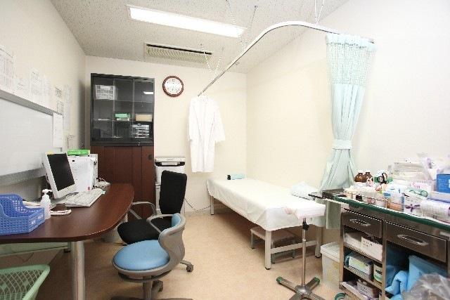 診察室|写真素材なら「写真AC」無料(フリー)ダウンロードOK