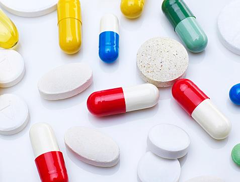 効く抗生物質と効かない抗生物質