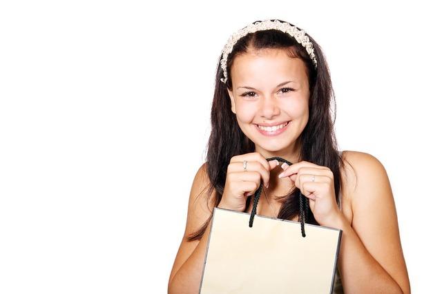 無料の写真: バッグ, 購入, キャリー, 顧客, かわいい, 女性, 女の子 - Pixabayの無料画像 - 15841