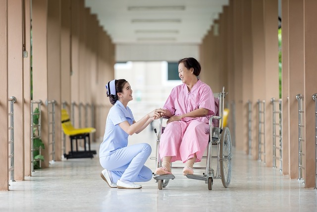 無料の写真: 病院, 援助, 気になります, アテンダント, おしゃべり, 市民 - Pixabayの無料画像 - 1822460