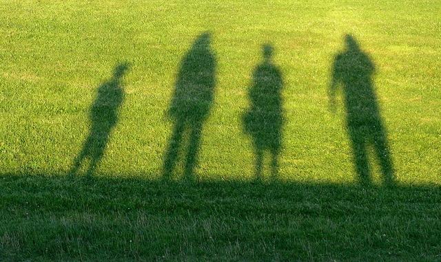 無料の写真: 旅行, 家族, 輪郭, 影, 男, 女性, 子, 若い女の子, 休日 - Pixabayの無料画像 - 933171