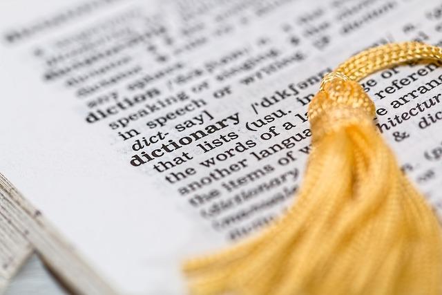 無料の写真: 辞書, 参考書, 学習, 意味, 知識, テキスト, 教育, 情報 - Pixabayの無料画像 - 1619740
