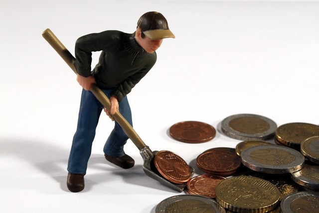 無償のイラストレーション: 男, 図, おもちゃ, 楽しみを突く, ブレード, お金, ユーロ - Pixabayの無料画像 - 76196