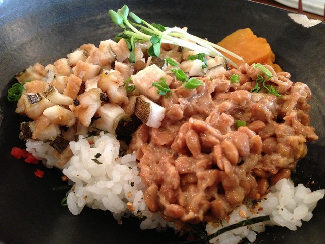 Free photo: Natto, Food, Bob, Sinsa Dong, Bean - Free Image on Pixabay - 169229