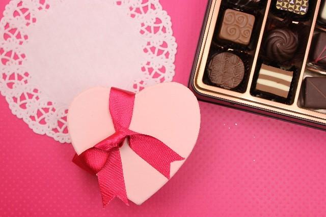 バレンタインチョコ1|写真素材なら「写真AC」無料(フリー)ダウンロードOK