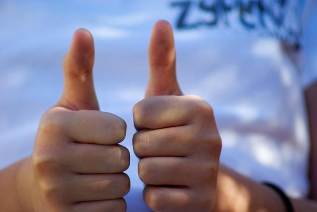 無料の写真: 手, インチ, 指, わかりました, ブラボー - Pixabayの無料画像 - 722452
