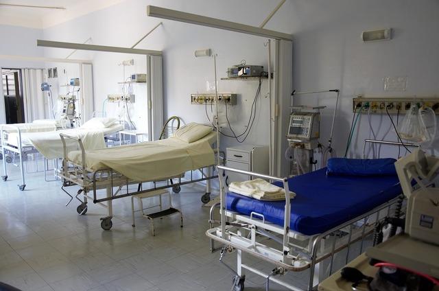 無料の写真: 病院, ベッド, 医者, 手術 - Pixabayの無料画像 - 1802679