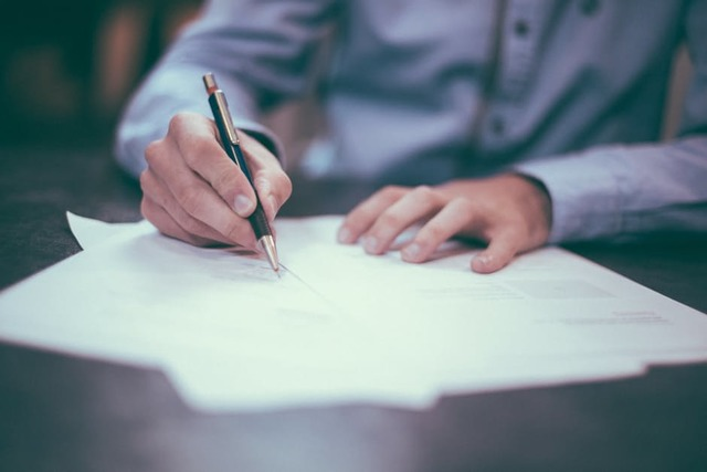 Free stock photo of agreement, business, businessman