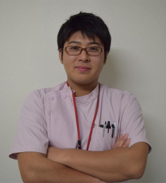 佐藤主任(28歳7年目)
