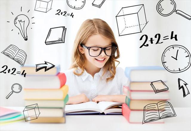 子供が自分から勉強する!? 勉強好きの秘訣は家庭内にあった!