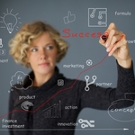 女性がキャリアアップするための方法と起こりうるメリット・デメリットをご紹介